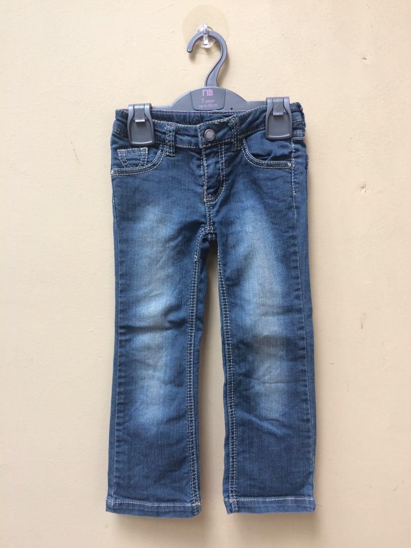 Jeans Size 104