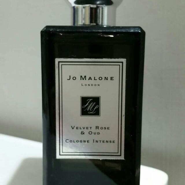JO MALONE 野玫瑰香精
