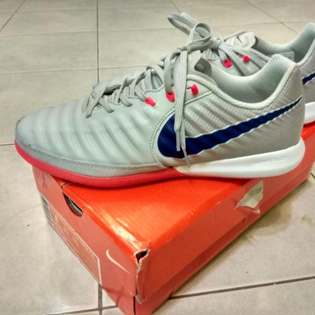 Kasut Futsal Nike TiempoX Finale IC 7ca73cede6d03