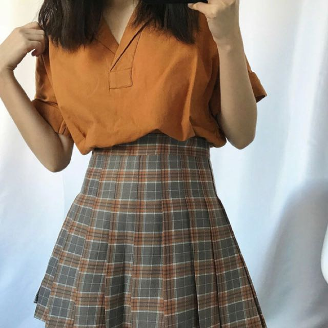 Korean Skirt