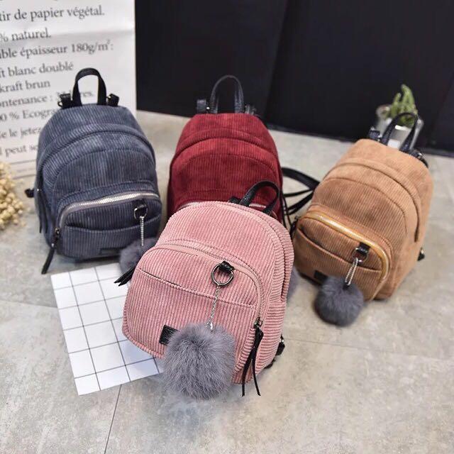 KoreanBackpack