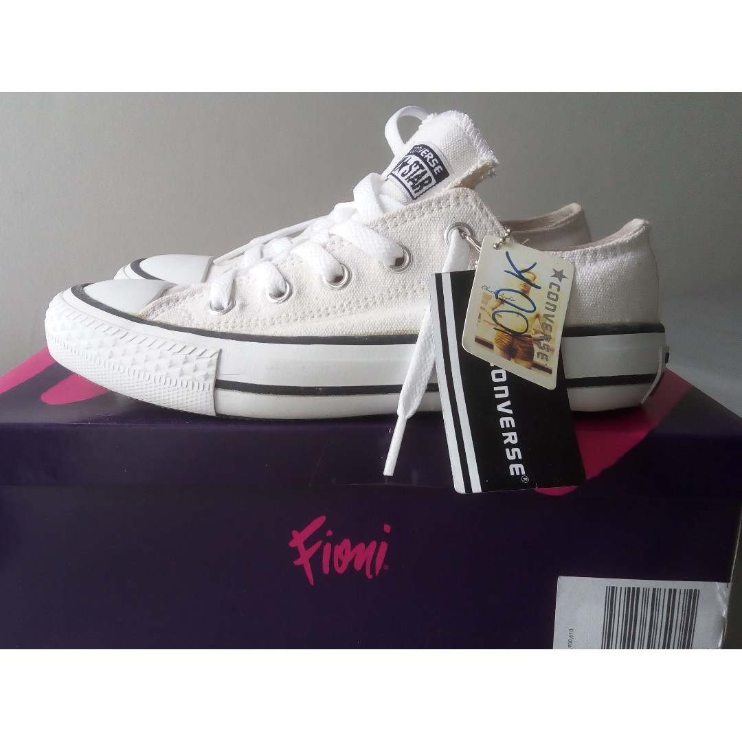 KW Converse All Star (Sisa Bazaar)