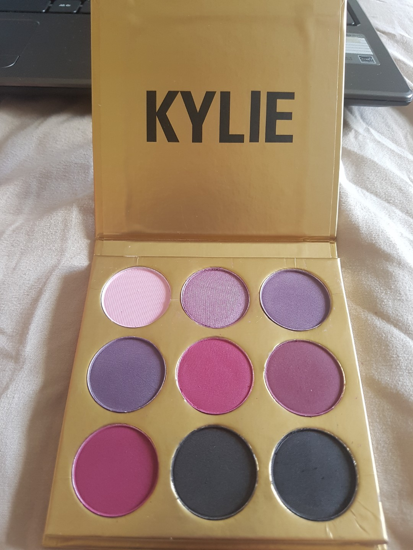Kylie Pallet rep