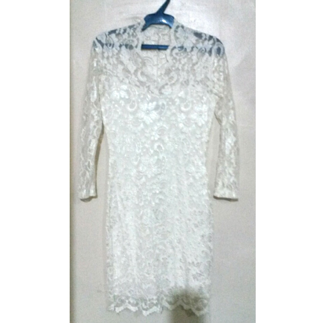 Lacey dress fit xs-s