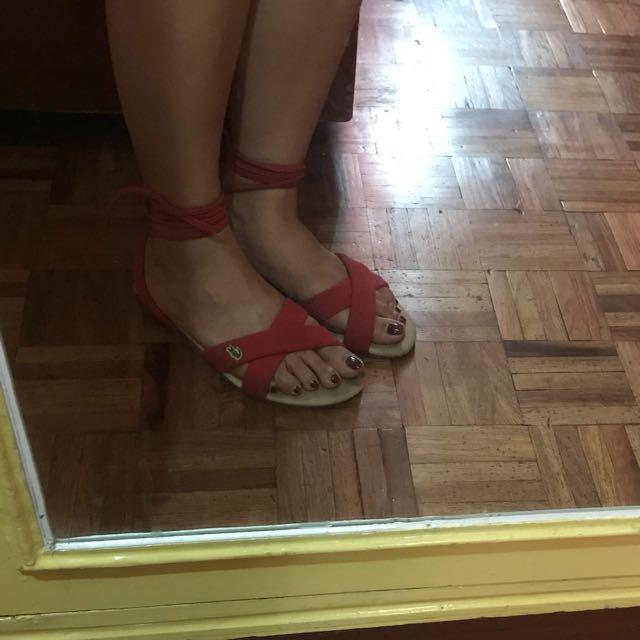 c36faf3f6bc67 Lacoste Summer Sandals 2011