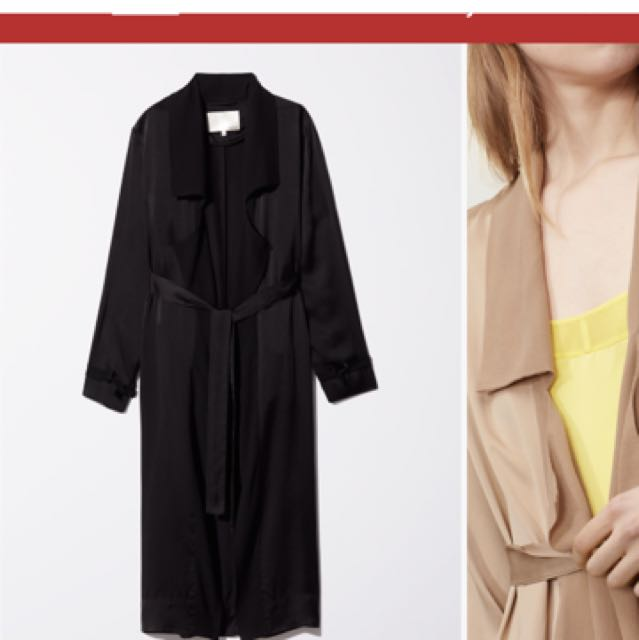Le Fou by Wilfred jacket- Aritzia