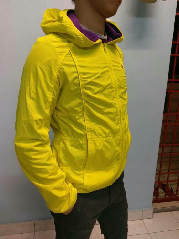Li Ning Jacket