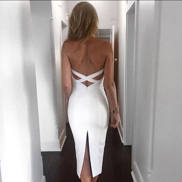 Misha Terra Dress fits 6/8