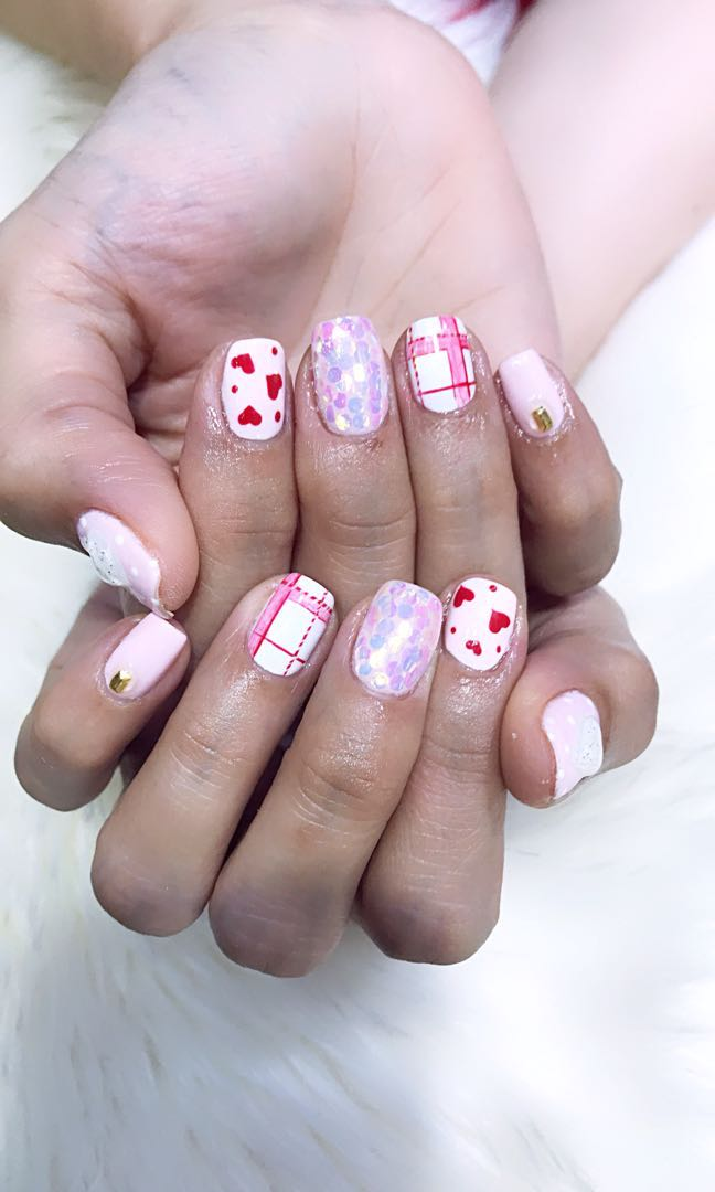 Nail Art Lifestyle Services Beauty Health Services On Carousell