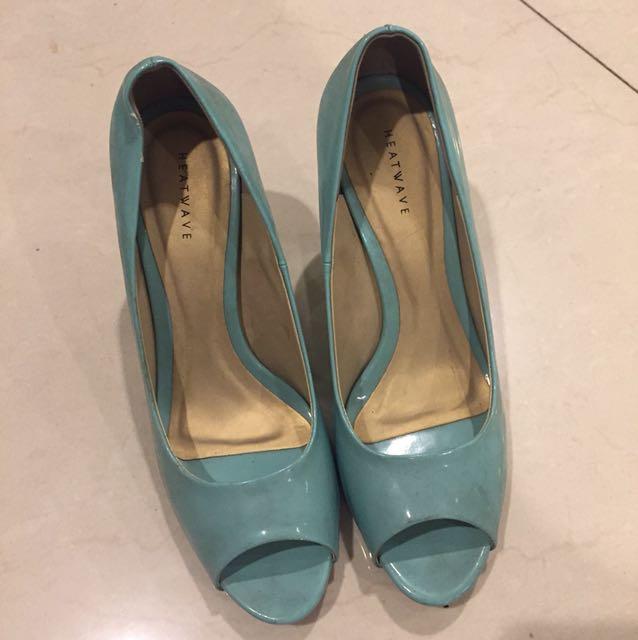 NEW-Sepatu HEATWAVE