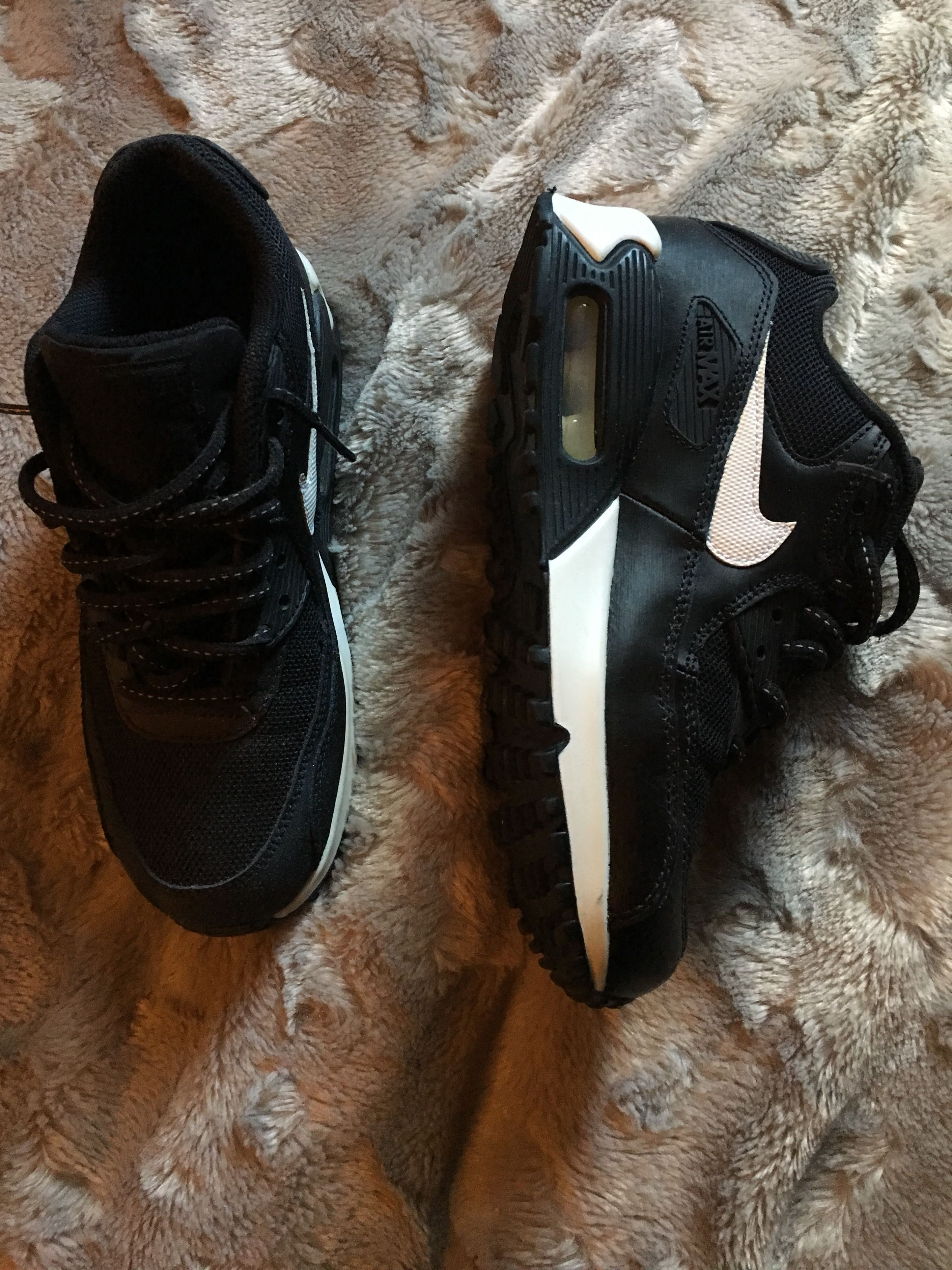 Nike AirMax - Mint Condition