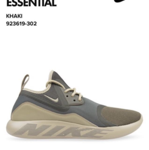 Nike lunarcharge sneakers UNISEX