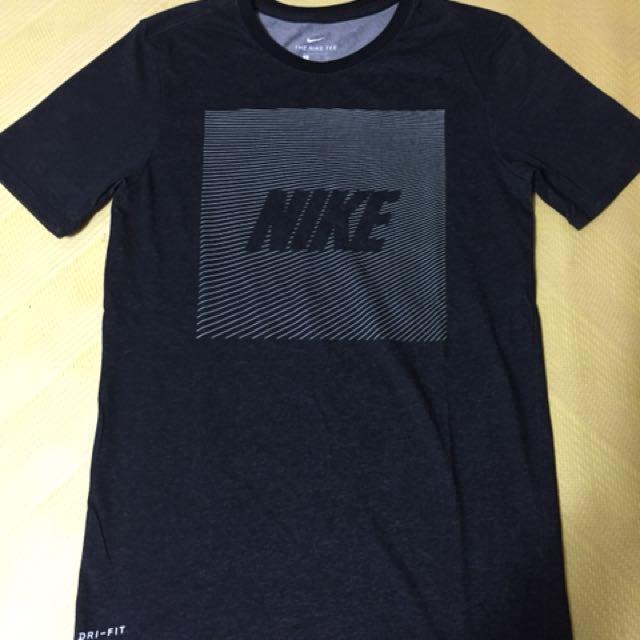 (全新正品)Nike 短T
