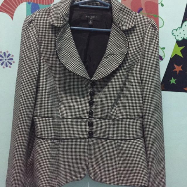 Nine West Coat/Blazer