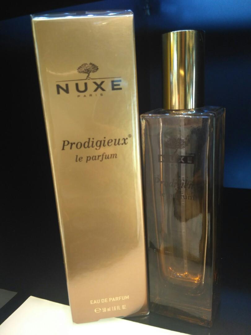 Nuxe Parfum Prodigues