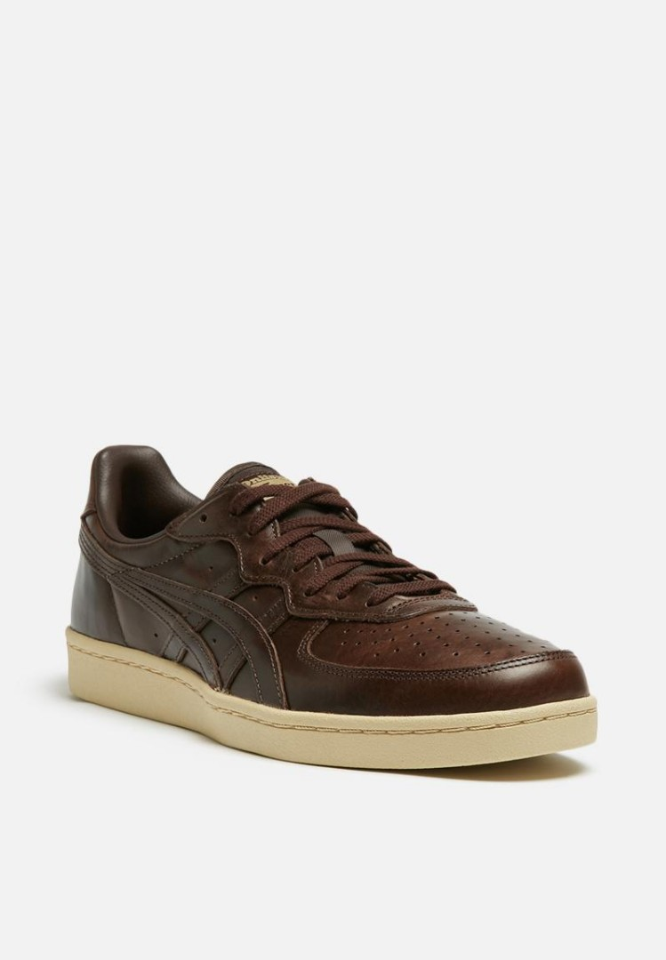 more photos 25fca c3a3c PO Onitsuka Tiger GSM Coffee, Men's Fashion, Footwear on ...