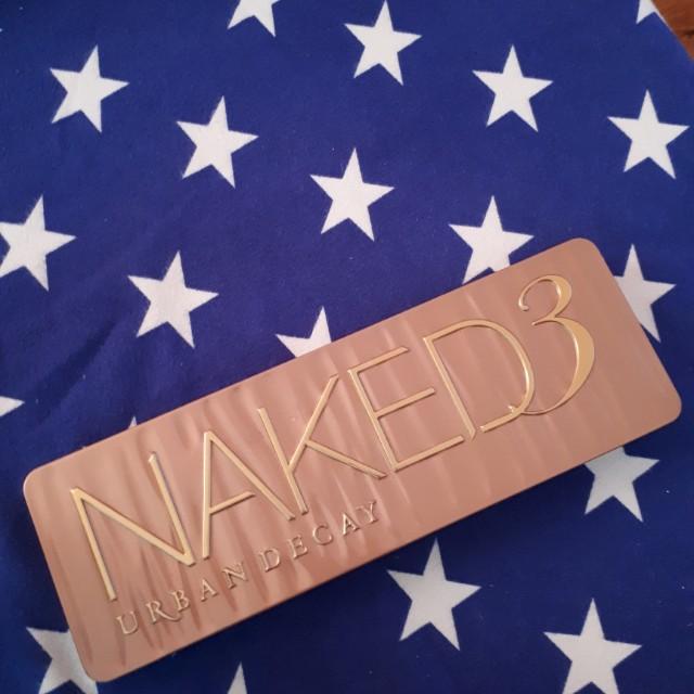 Original Naked3