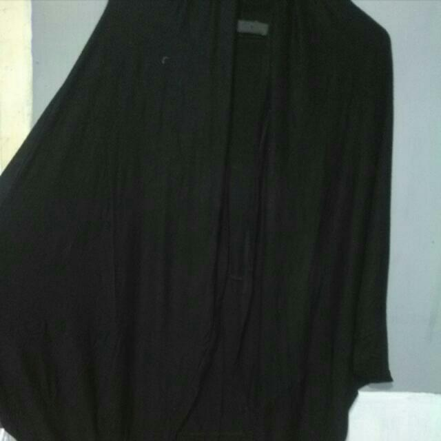 Outer Batwing