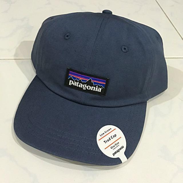 Patagonia Small Logo Cap c72c5cba266