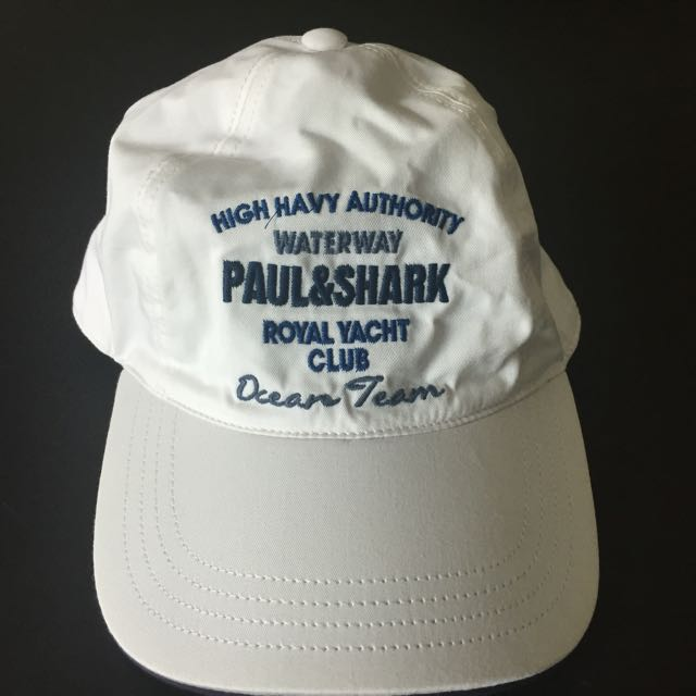 Paul   Shark Cap (Brand New) e15ec38f50f