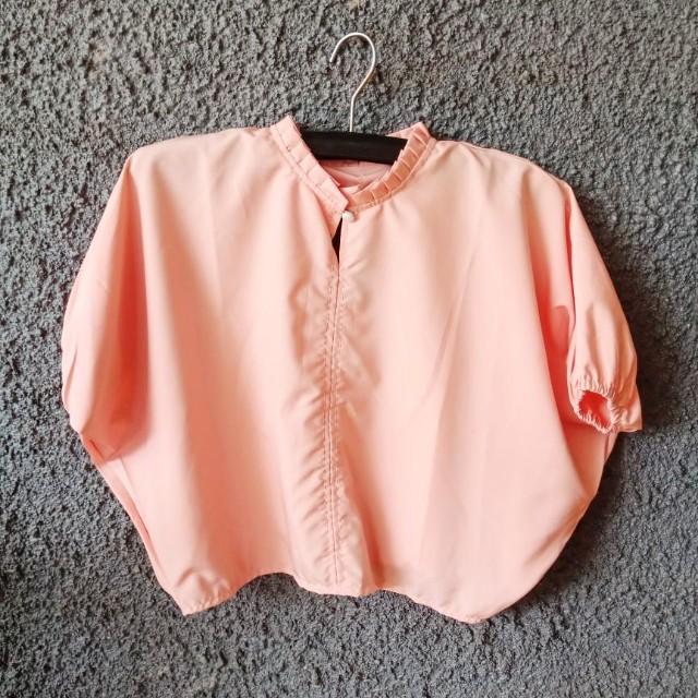 Peachy Loon Top