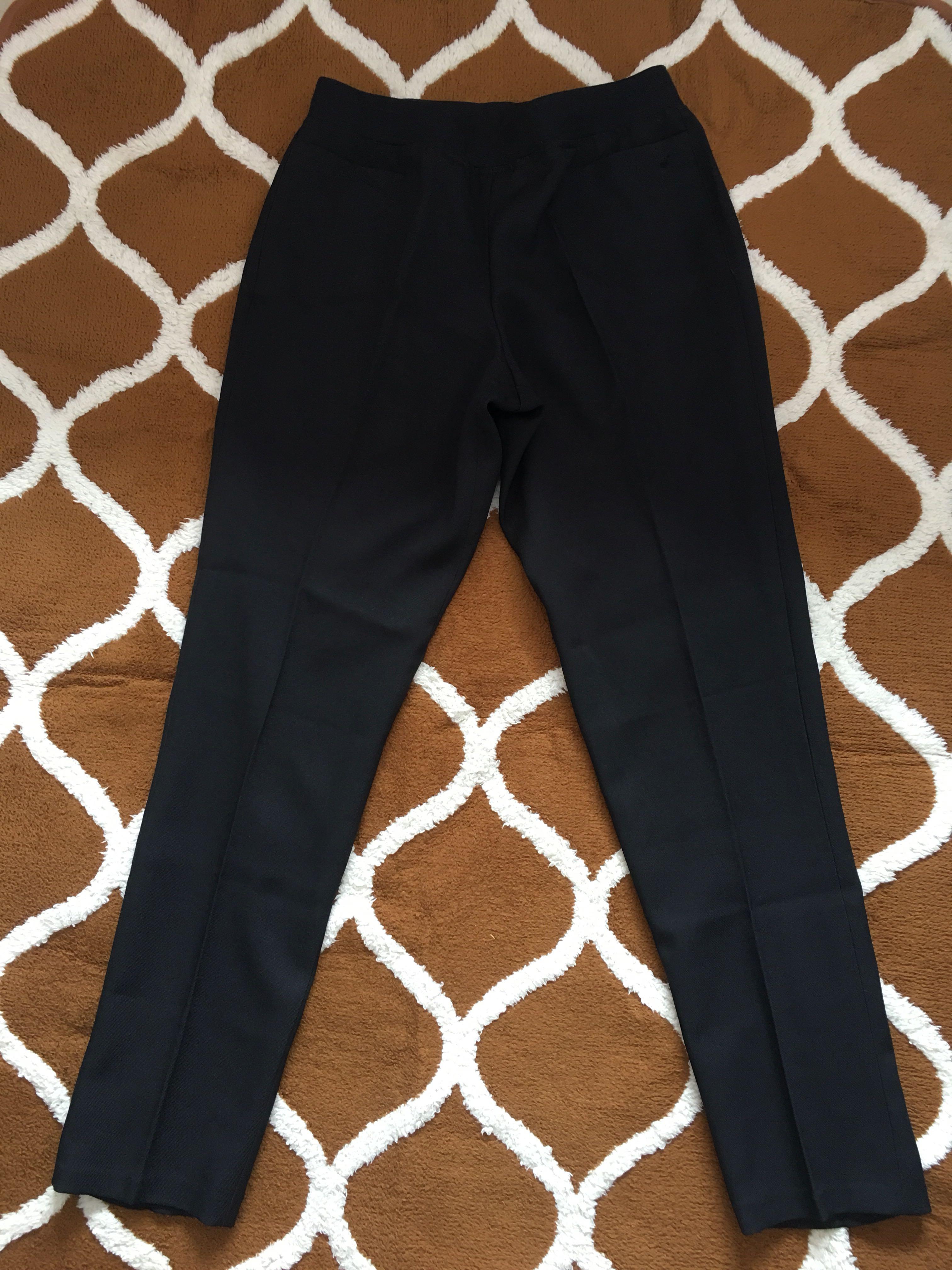Pencil Skinny Pants