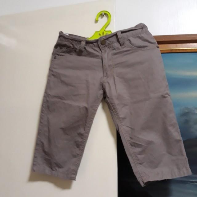 PreLoved Shorts for Kids - Boy (First Kids Jeans Fashion Brand)