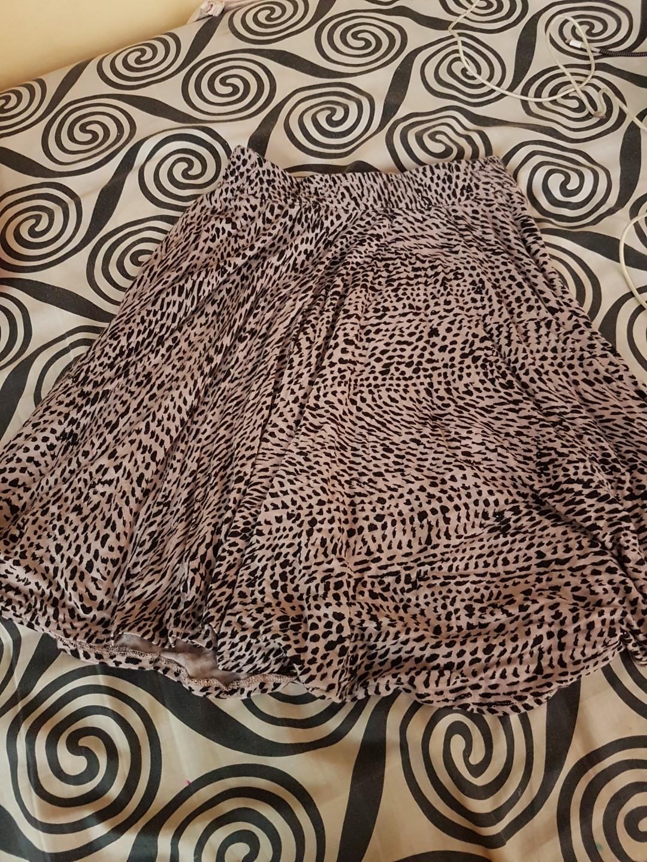 Preloved skirt ❤