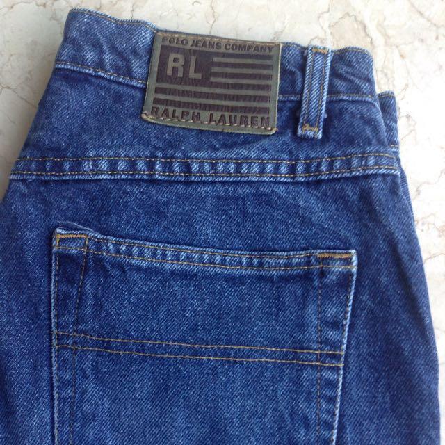 Ralph Lauren Jeans Pants for Men