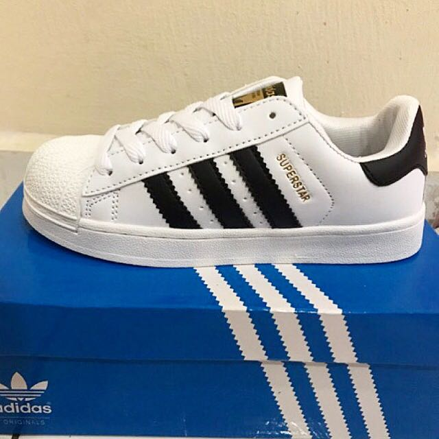 b32c8d7a Ready Stock | Adidas Superstar, Women's Fashion, Shoes on Carousell