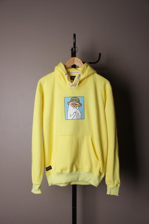 RIPNDIP S.Thompson Yellow Premium