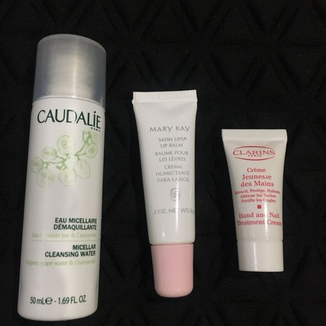 Sample set 1 (all high end brands)