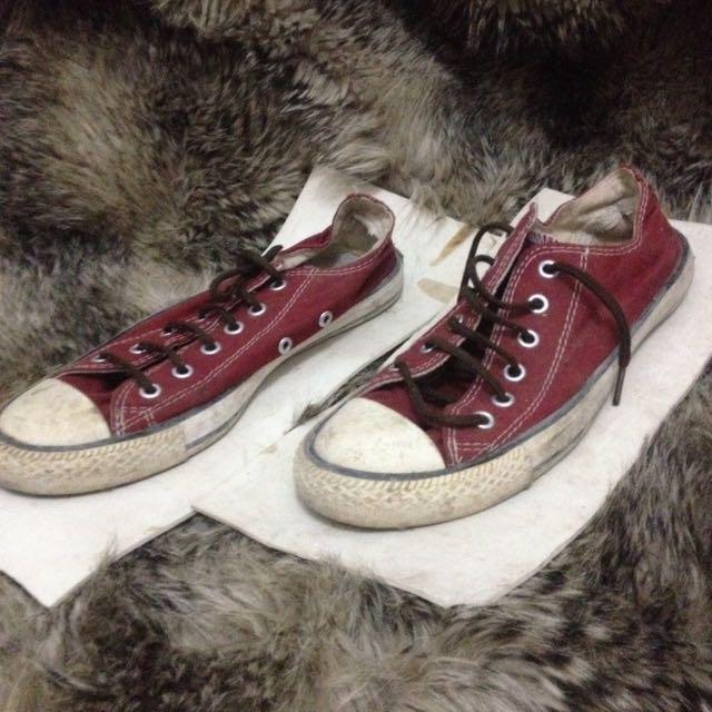 Sepatu converse/sepatu allstar
