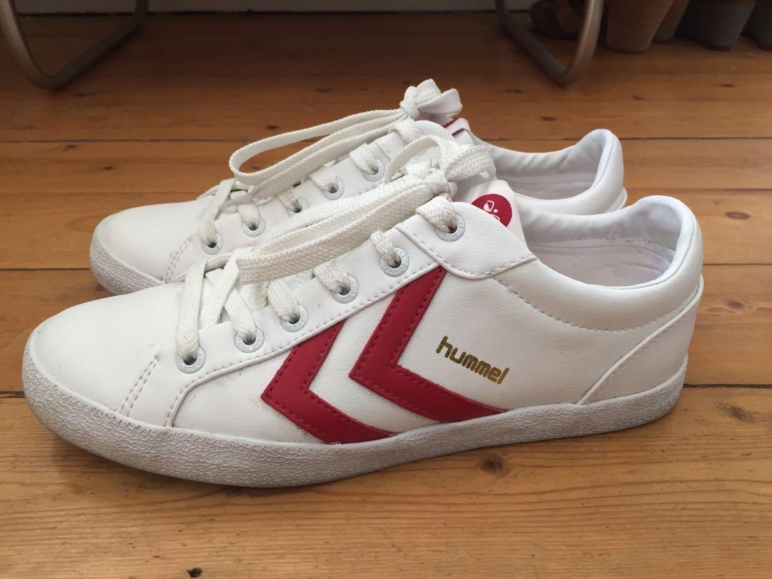 Size 38 Hummel trainers