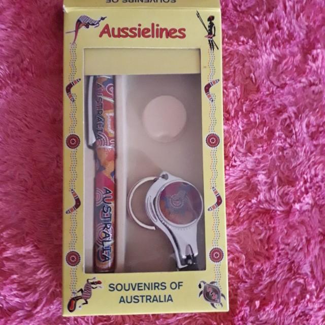 Souvenir from Australia