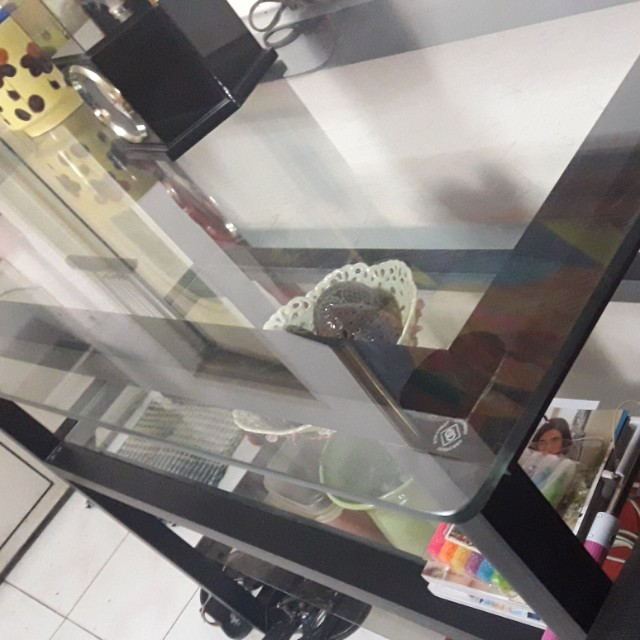 Temperd glass costomized