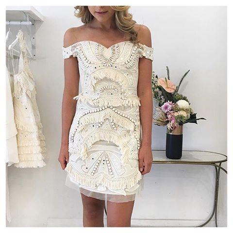 THURLEY - Stars align dress (size 10)