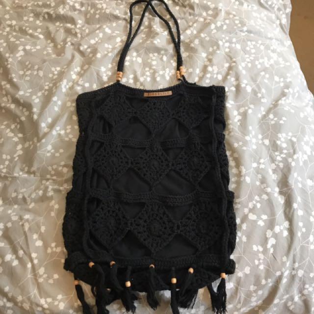 Tigerlily bag