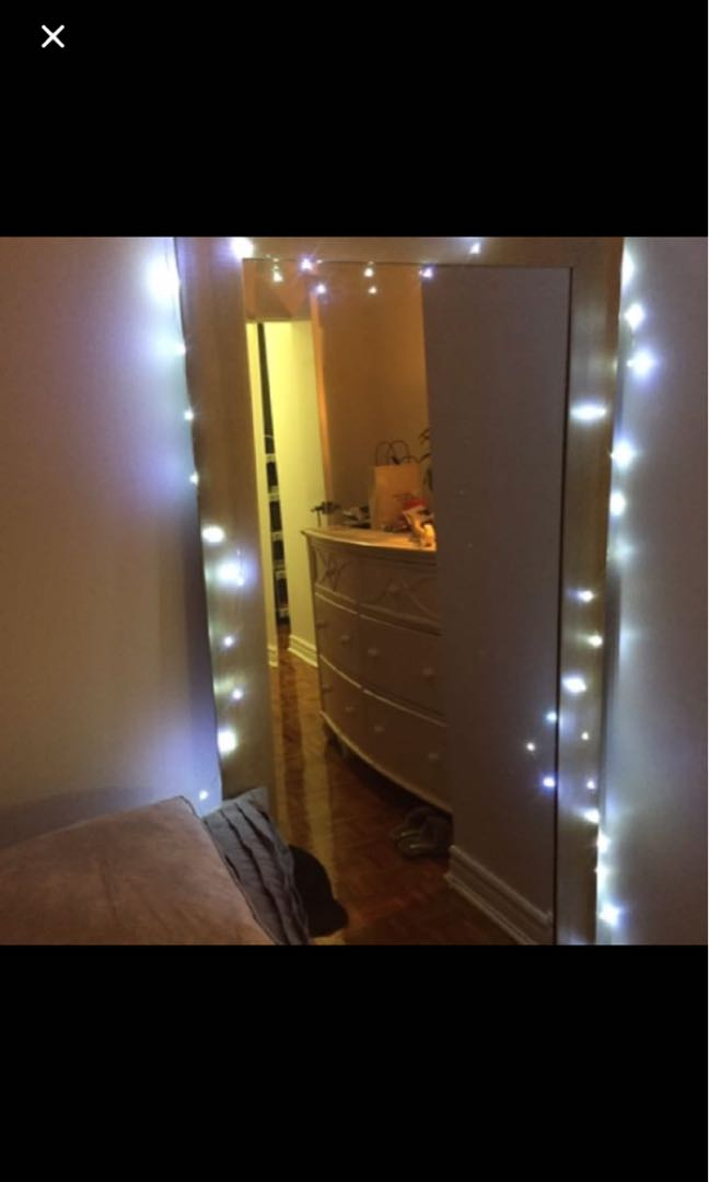 Twinkle Lights - New without box - all bulbs working
