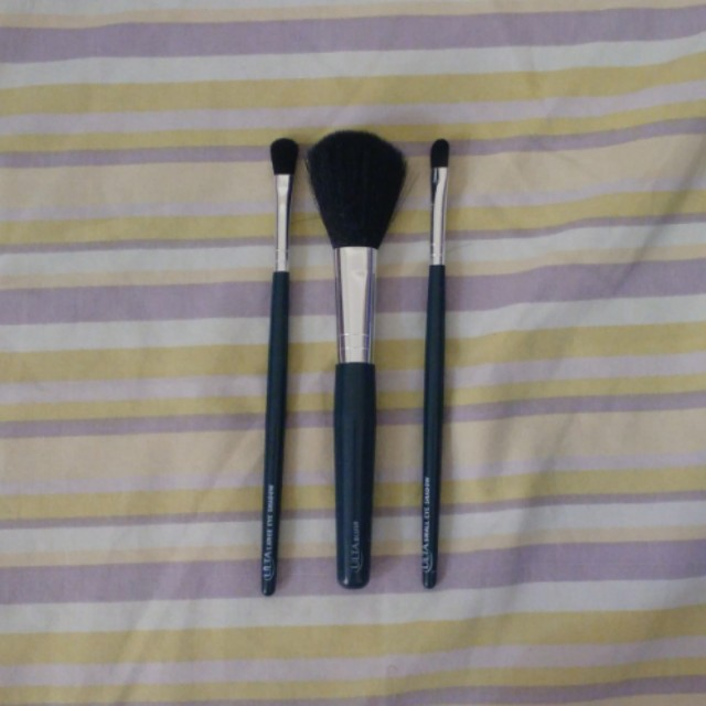 Ulta Makeup Brushes