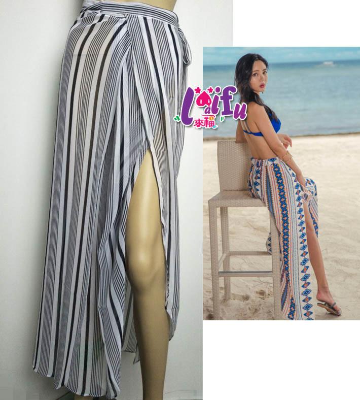 .°。.☆小婷來福*.。°V271沙裙多款長裙單售女生長裙可搭泳衣比基尼正品,單裙子售價399元