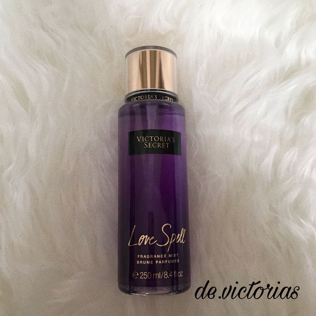 Victoria secret parfume 250ml