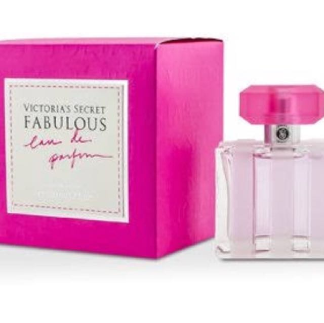 Victoria's Secret Fabulous Parfum
