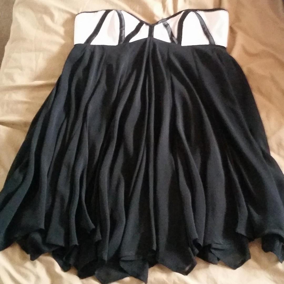 Wish Dress