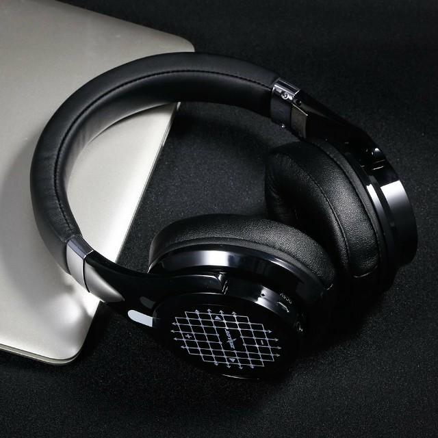 4012e794f9d ZEALOT B21 Deep Bass Touch Control Wireless Bluetooth Over-ear Headphones,  Electronics, Audio on Carousell