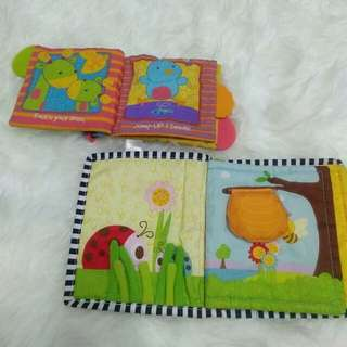 Soft book all 50rb