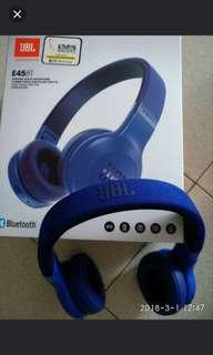 Bluetooth Wireless Headset JBL