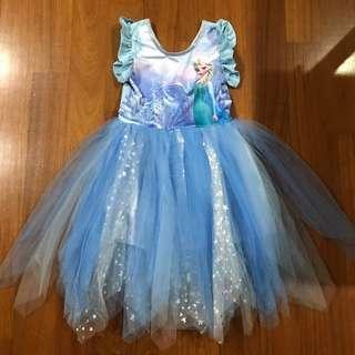 Frozen Fairy Cocktail Dress Bundle