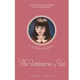 (eBook) The universe of us - Lang Leav