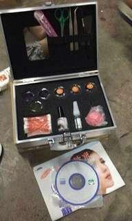 Eyelashes kits